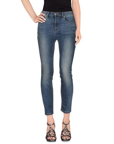 Джинсовые брюки MARC BY MARC JACOBS 42544690SI