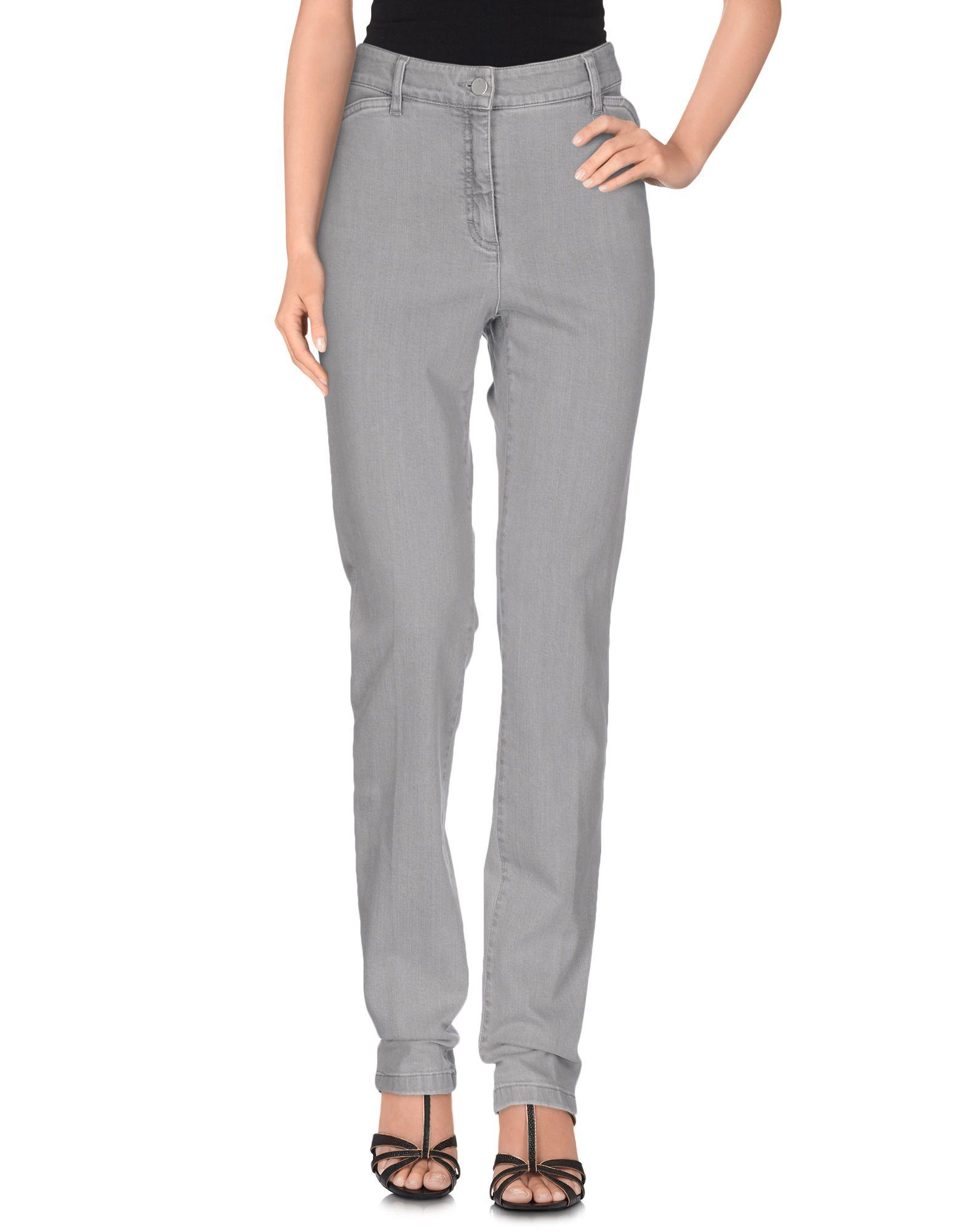 где купить  RENA LANGE Джинсовые брюки  по лучшей цене