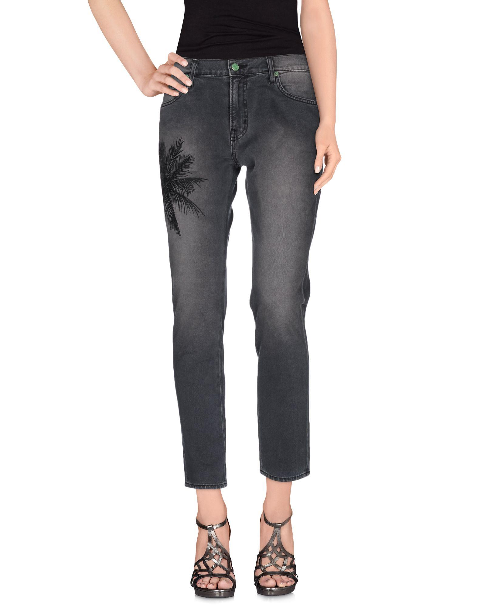 SANDRINE ROSE Джинсовые брюки sandrine rose джинсовая верхняя одежда
