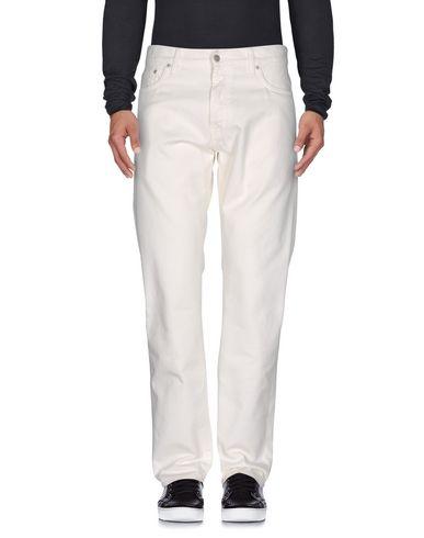 Джинсовые брюки от CARHARTT
