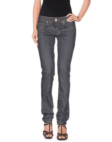 Джинсовые брюки GF FERRE' 42545019MF