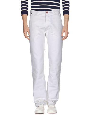 Джинсовые брюки BRYAN HUSKY 42545294QI