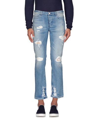 Джинсовые брюки от GUNS DISARMED