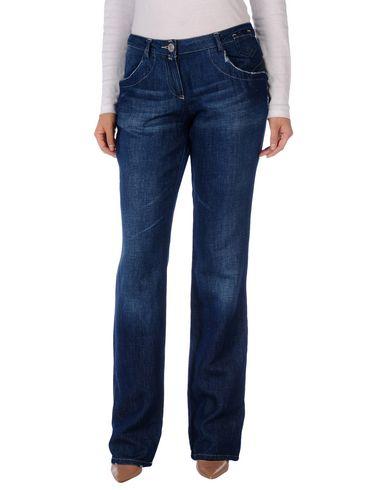 Джинсовые брюки JEAN'S PAUL GAULTIER 42545423HX