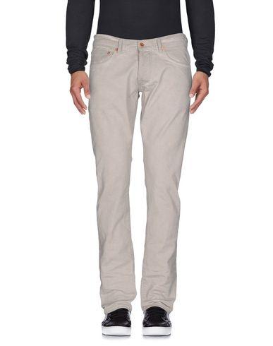 Купить Джинсовые брюки от THE.NIM серого цвета