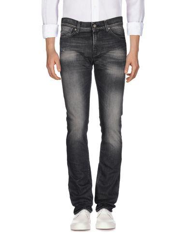 Джинсовые брюки 7 FOR ALL MANKIND 42545571VE