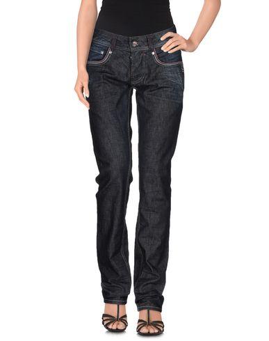 Джинсовые брюки HIGH 42545782VP