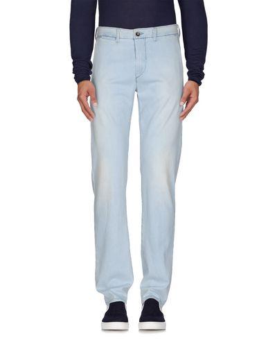 Джинсовые брюки RE-HASH 42546180PI