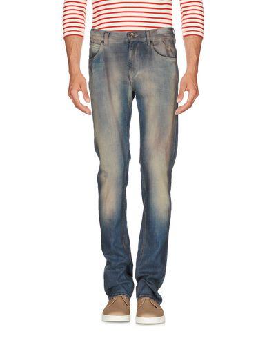 Джинсовые брюки MET & FRIENDS 42546227WE