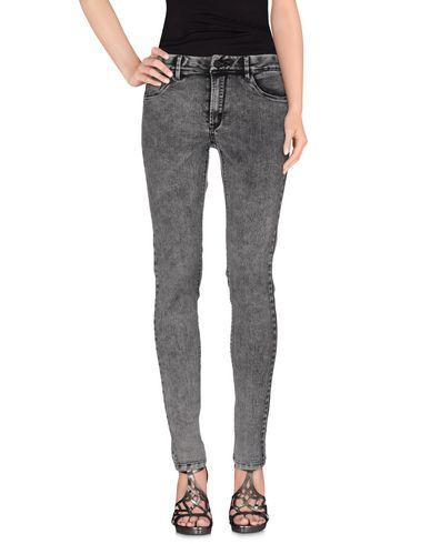 Джинсовые брюки ICHI 42546262MQ