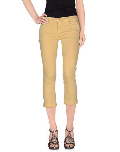 Джинсовые брюки-капри от KAOS JEANS