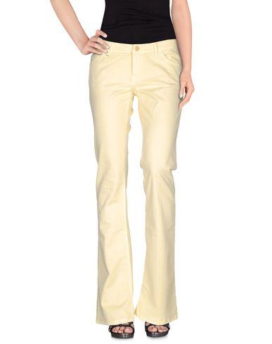 Джинсовые брюки RE-HASH 42546771SG