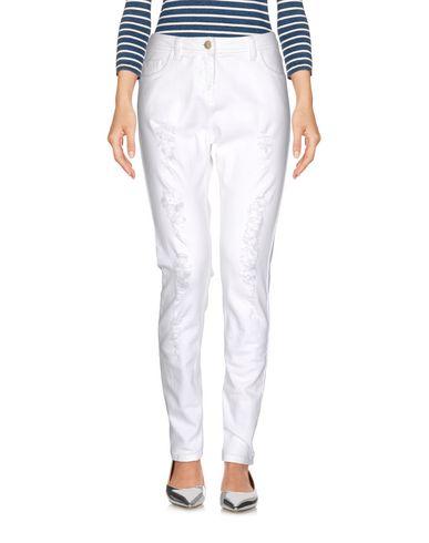 Джинсовые брюки RE-HASH 42546960WV