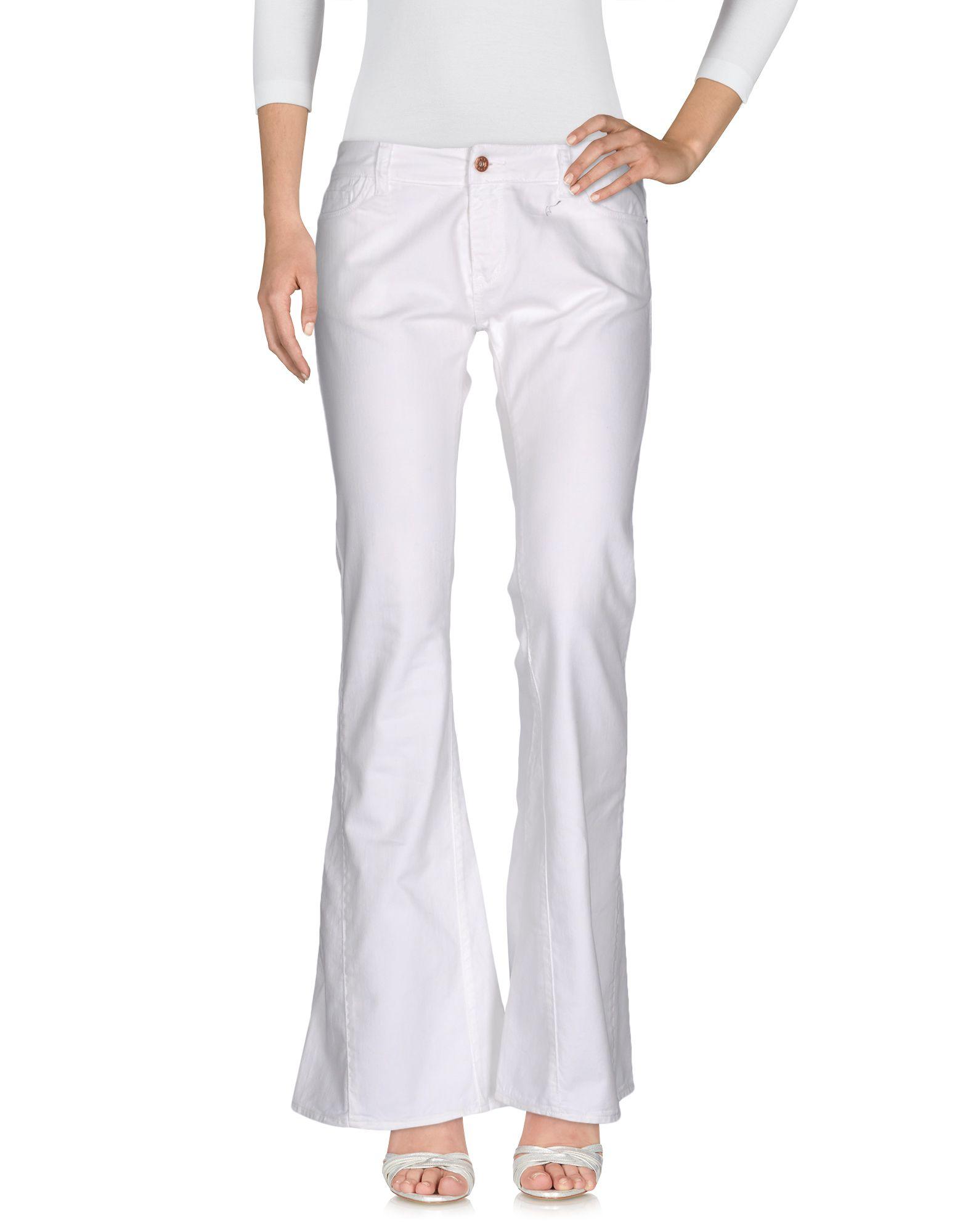 M&M TAILOR Джинсовые брюки akg pae5 m