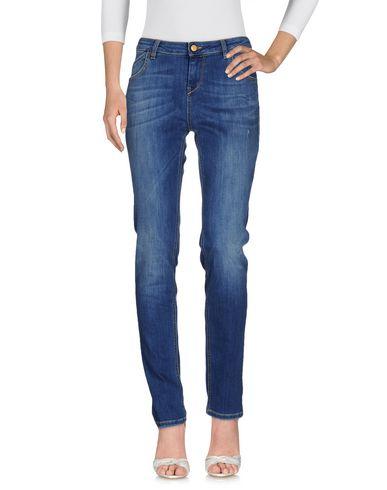 Джинсовые брюки RE-HASH 42547811RG