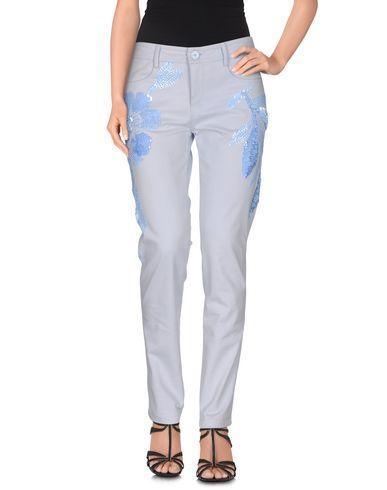 Джинсовые брюки P.A.R.O.S.H. 42547870KC