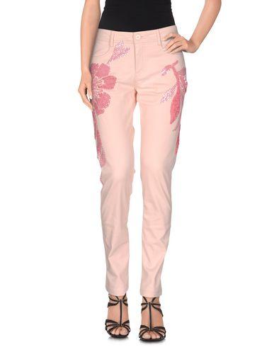 Джинсовые брюки P.A.R.O.S.H. 42547870PJ