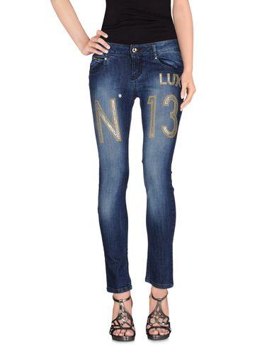 Джинсовые брюки EAN 13 42547966QR