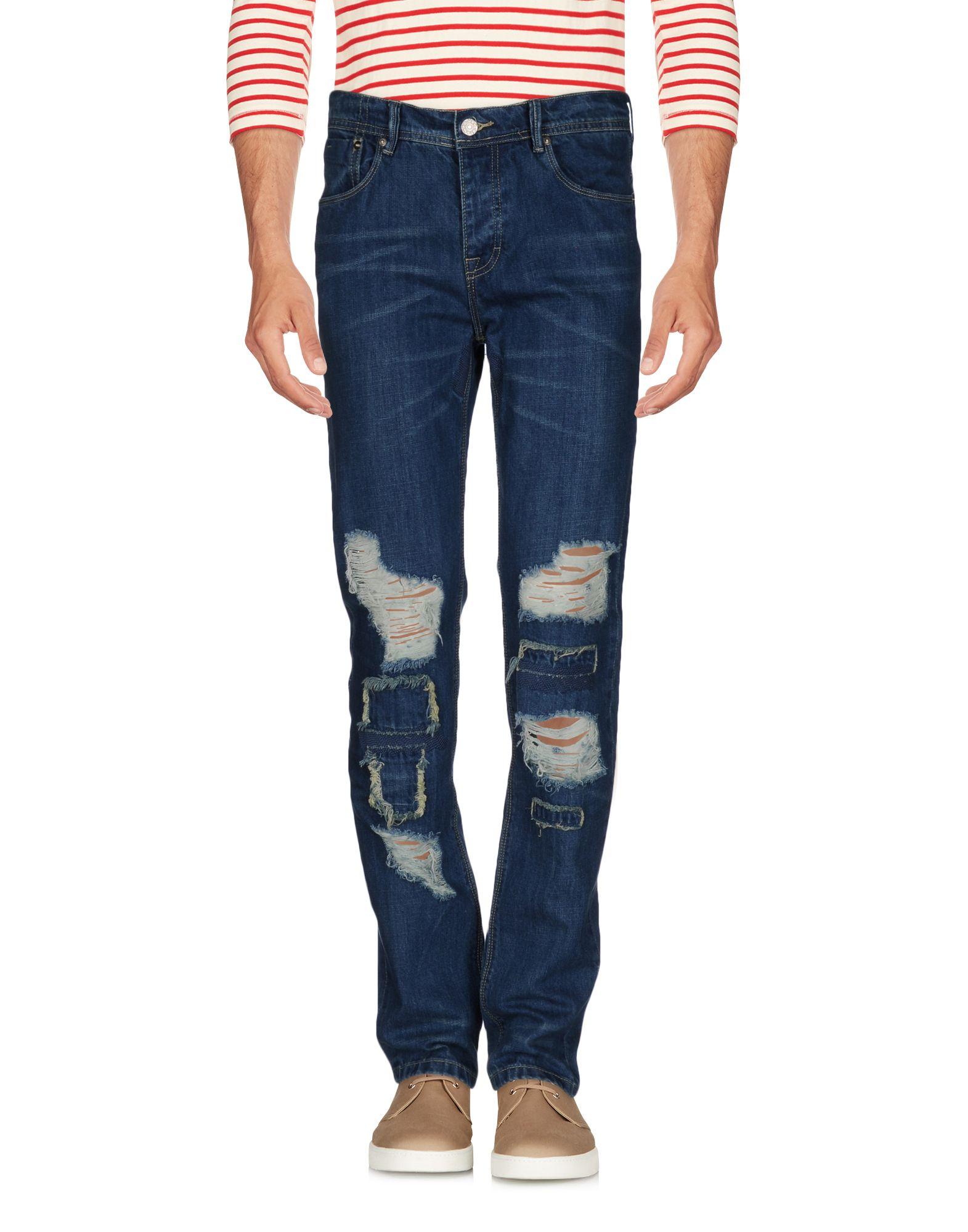 STAMPD Джинсовые брюки dismero джинсовые брюки