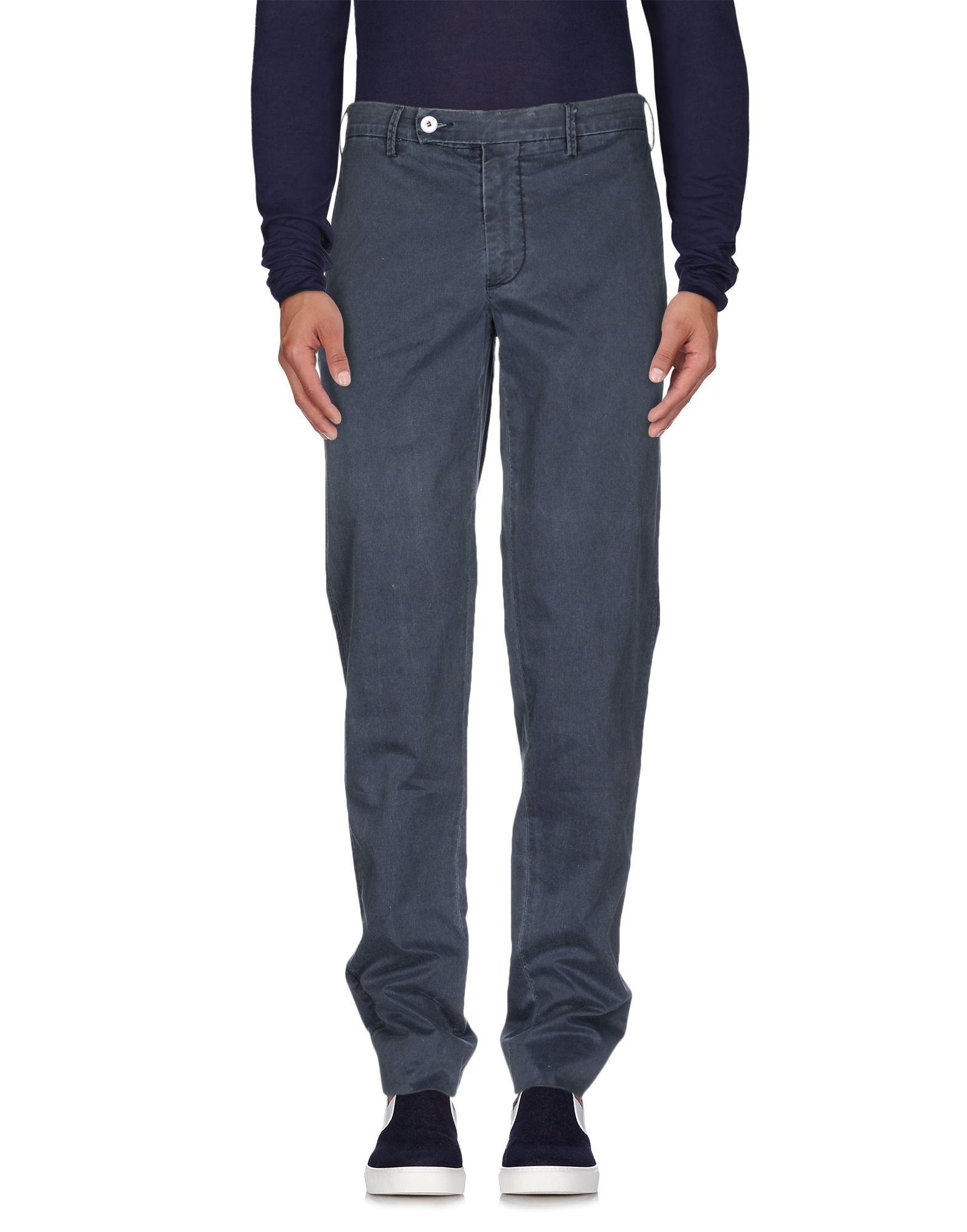 CLAN Джинсовые брюки