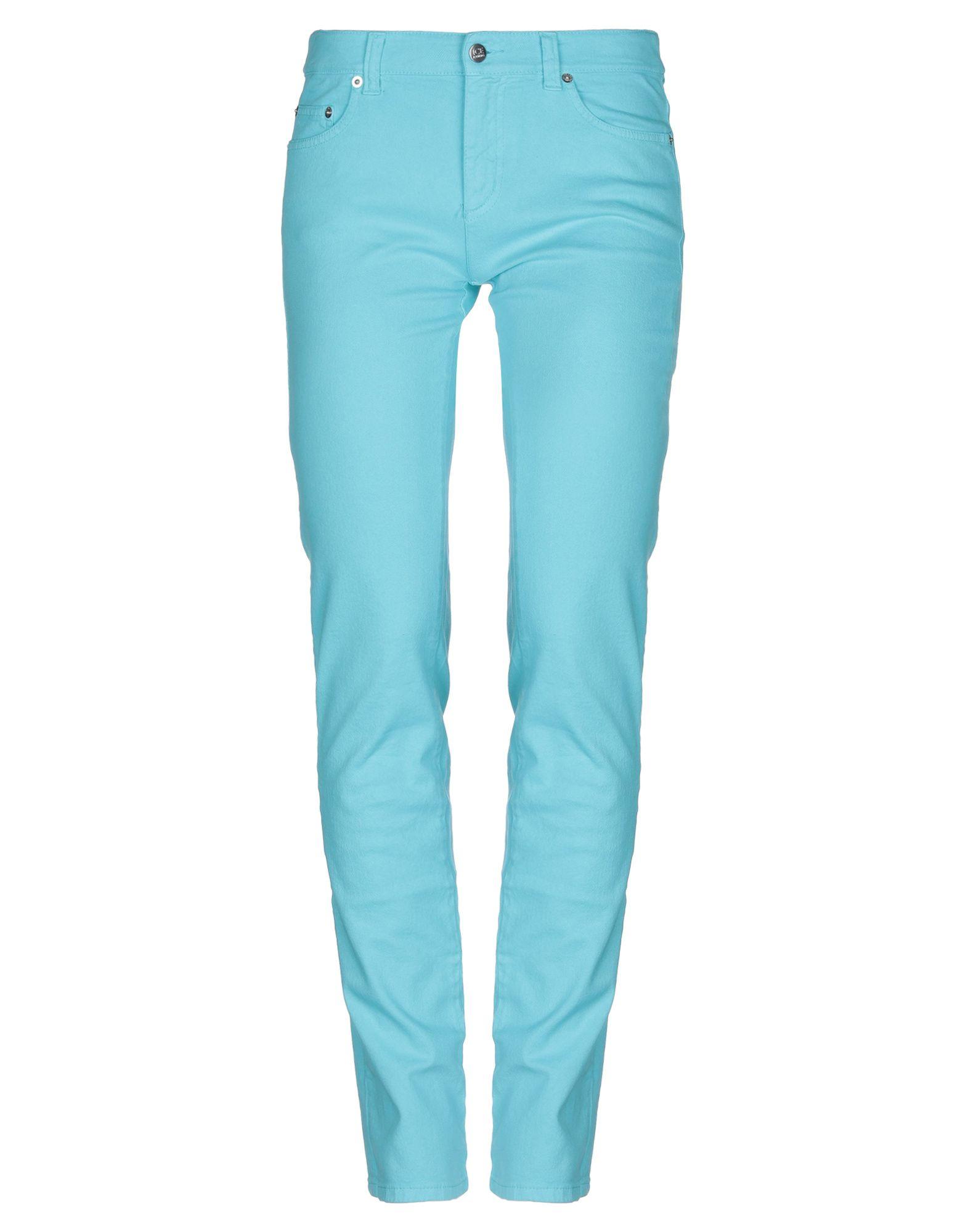 ICE ICEBERG Джинсовые брюки