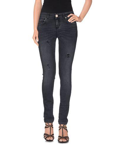 Джинсовые брюки FRANKIE MORELLO 42548291LN