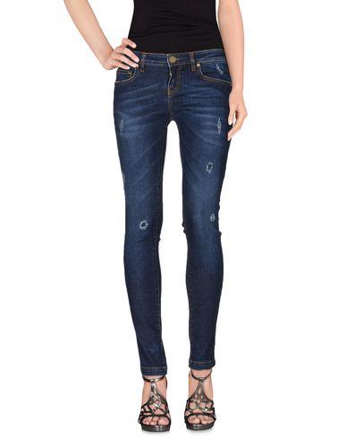 Джинсовые брюки FRANKIE MORELLO 42548301SR