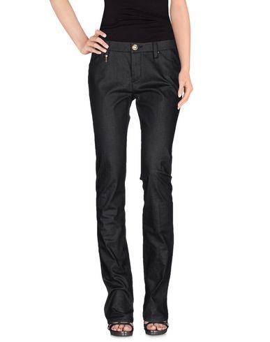 Джинсовые брюки LEROCK 42548310SS