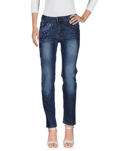 Джинсовые брюки ANNA RACHELE JEANS COLLECTION 42548391MJ