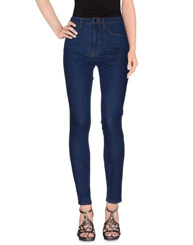 Джинсовые брюки VICTORIA BECKHAM DENIM 42548700HL