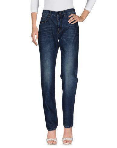 Джинсовые брюки VICTORIA BECKHAM DENIM 42548790HV
