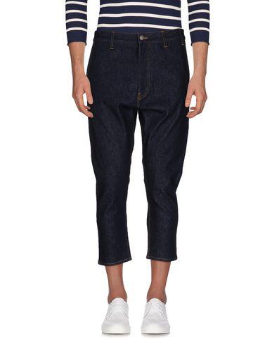 Джинсовые брюки JIL SANDER 42548845VE