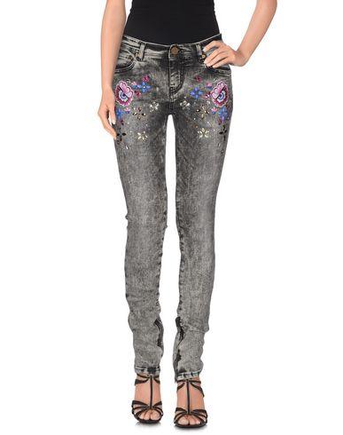 Джинсовые брюки FRANKIE MORELLO 42548864QE