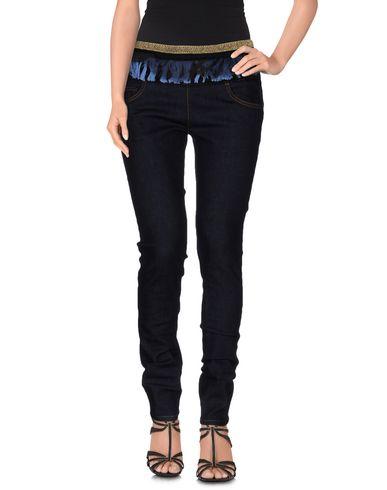 Джинсовые брюки FRANKIE MORELLO 42548875UG