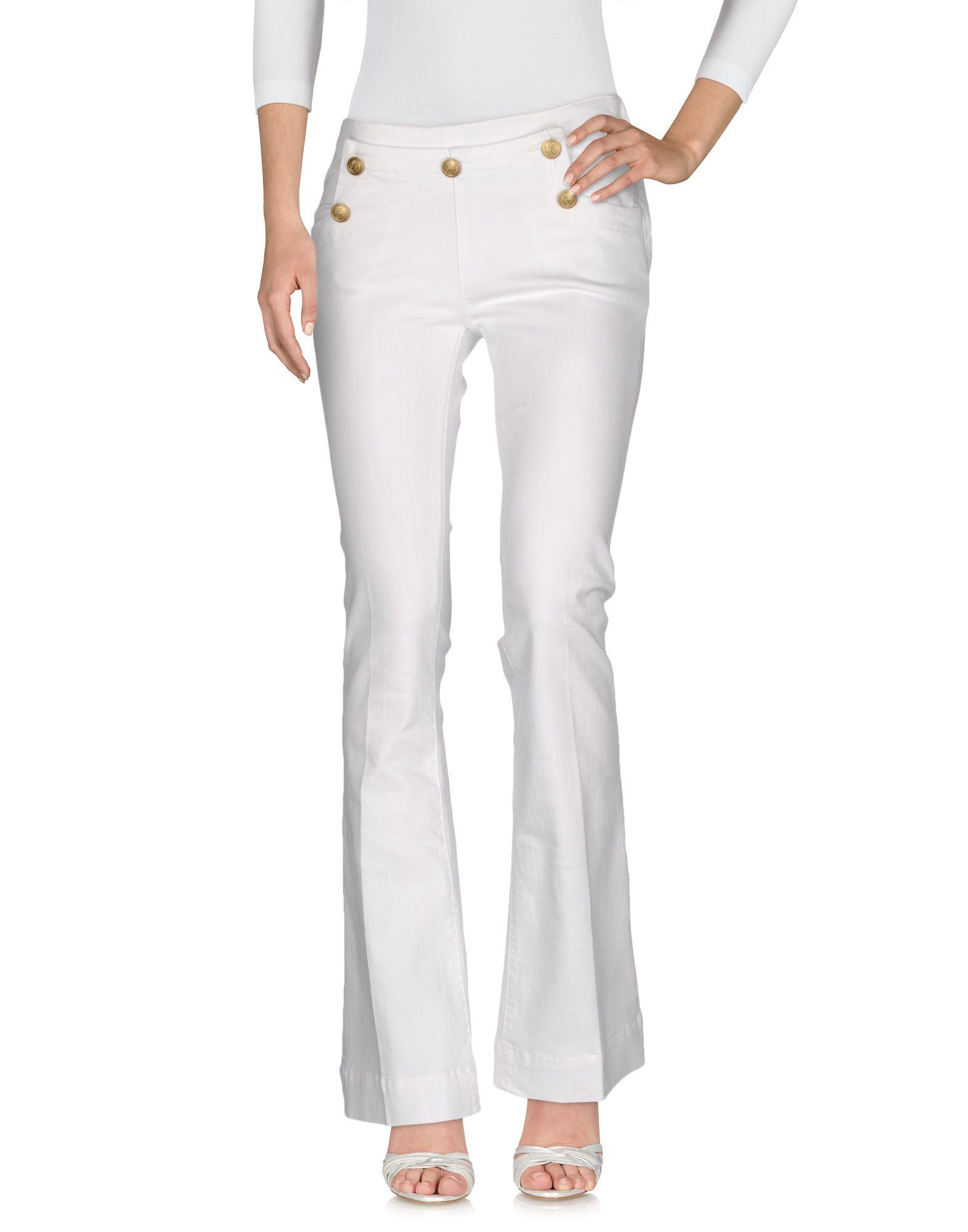 NVY DENIM Джинсовые брюки tight denim джинсовые брюки