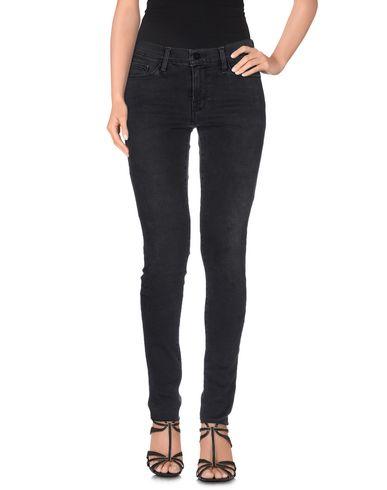 Джинсовые брюки FRAME DENIM 42549053PM