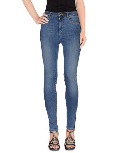 Джинсовые брюки SUPERTRASH 42549077IS