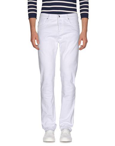 Джинсовые брюки McQ Alexander McQueen 42549095UN
