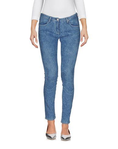 Джинсовые брюки NOLITA 42549630MS