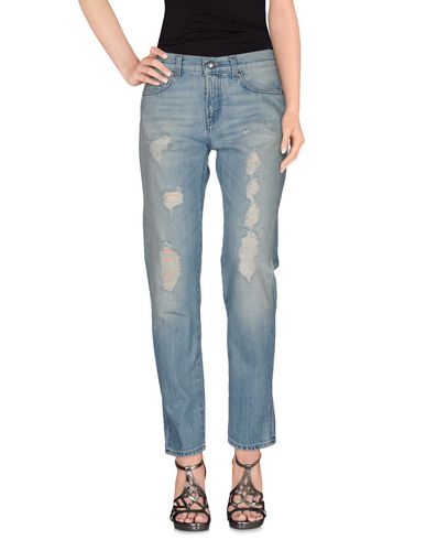 Джинсовые брюки P.A.R.O.S.H. 42549637QS