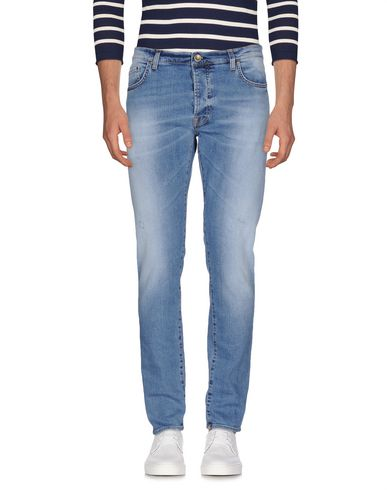 Джинсовые брюки AGLINI 42549984GH