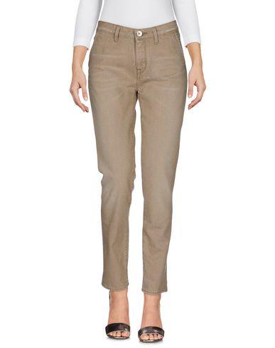 Джинсовые брюки от HAIKURE