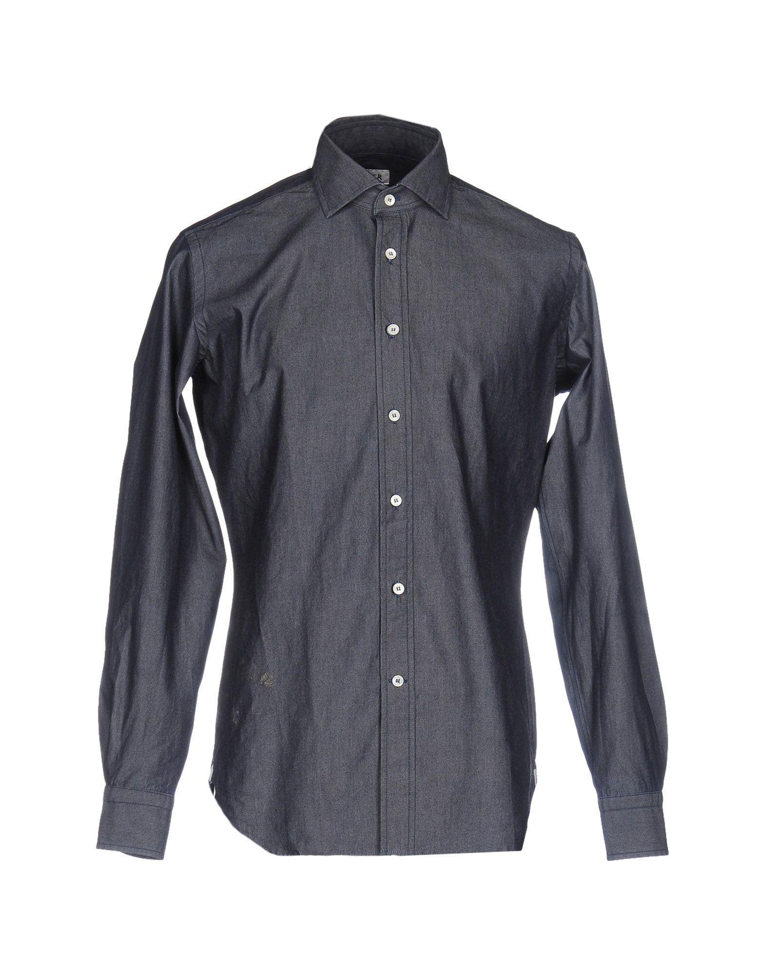 MCR Джинсовая рубашка mcr джинсовая рубашка