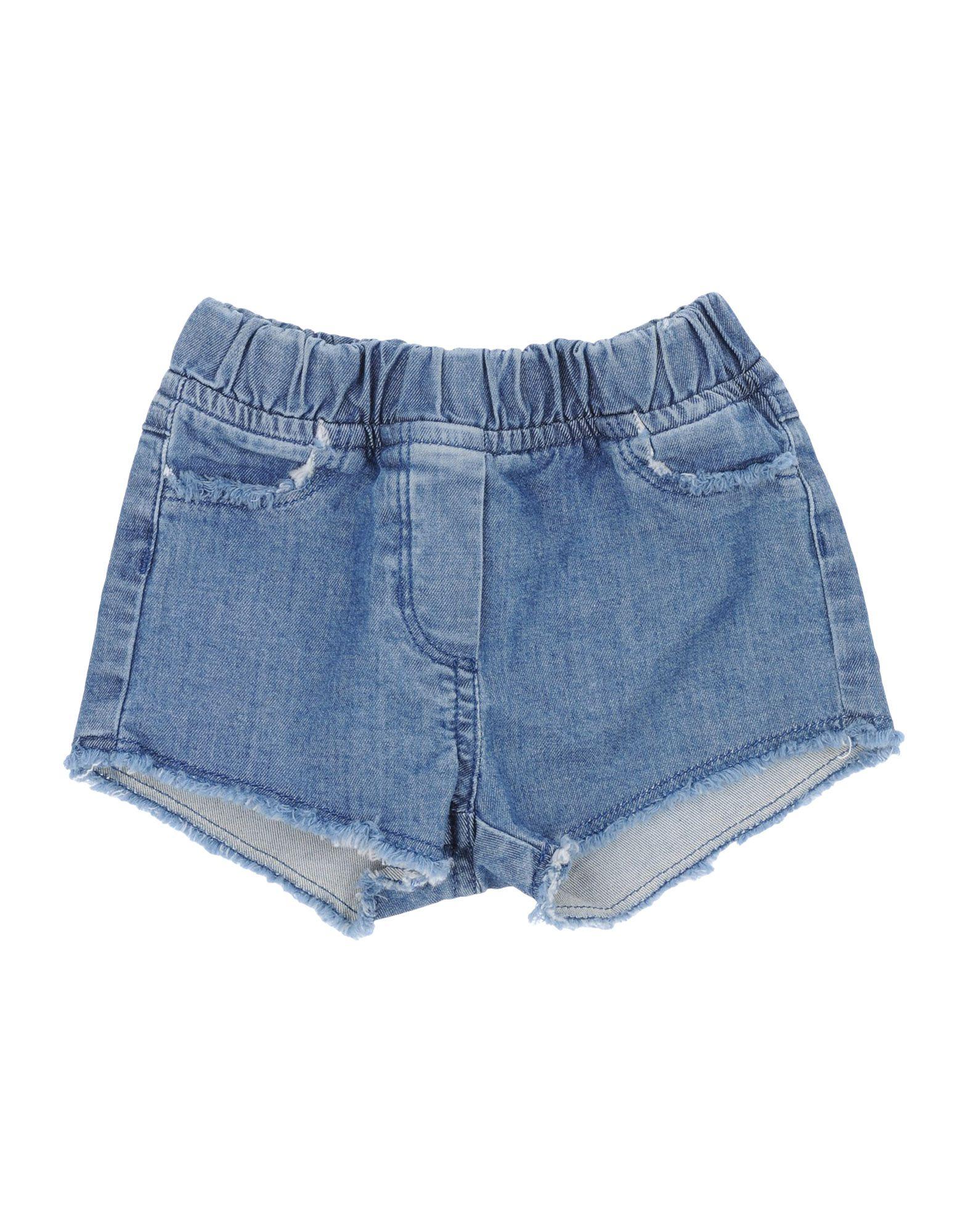 IL GUFO Джинсовые шорты il gufo джинсовые брюки