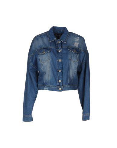 Blu donna TWIST&TANGO Capospalla jeans donna