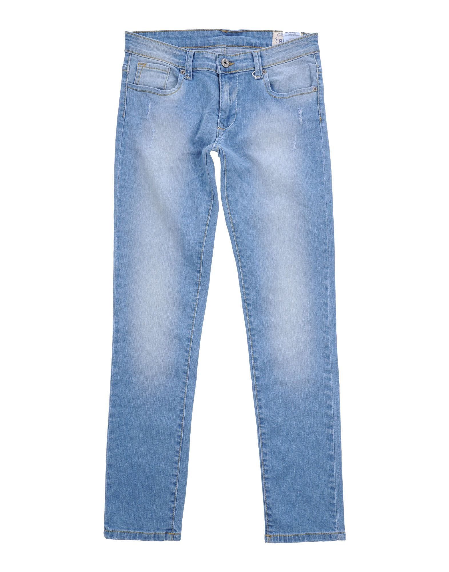 SP2 | SP1 Denim Pants 42550331 | Goxip