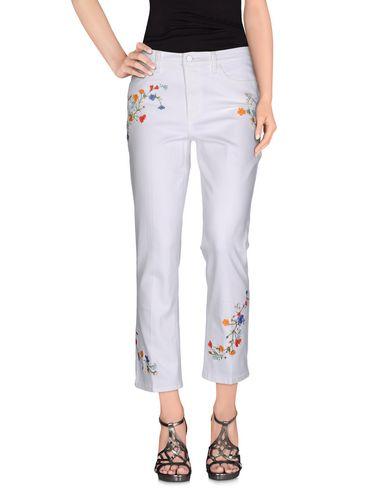 Джинсовые брюки TORY BURCH 42550335XV