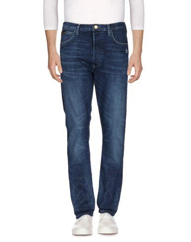 Джинсовые брюки VIVIENNE WESTWOOD ANGLOMANIA LEE 42550590JN