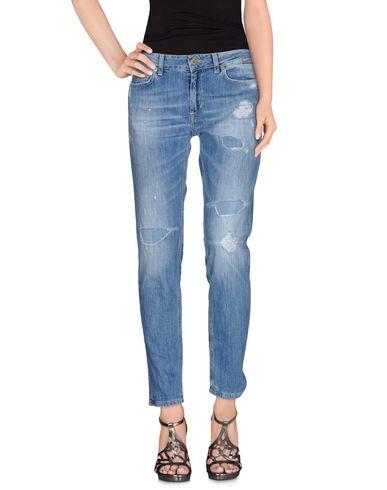 Джинсовые брюки DONDUP 42550816HN