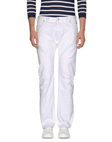Джинсовые брюки ZU+ELEMENTS 42550830HX